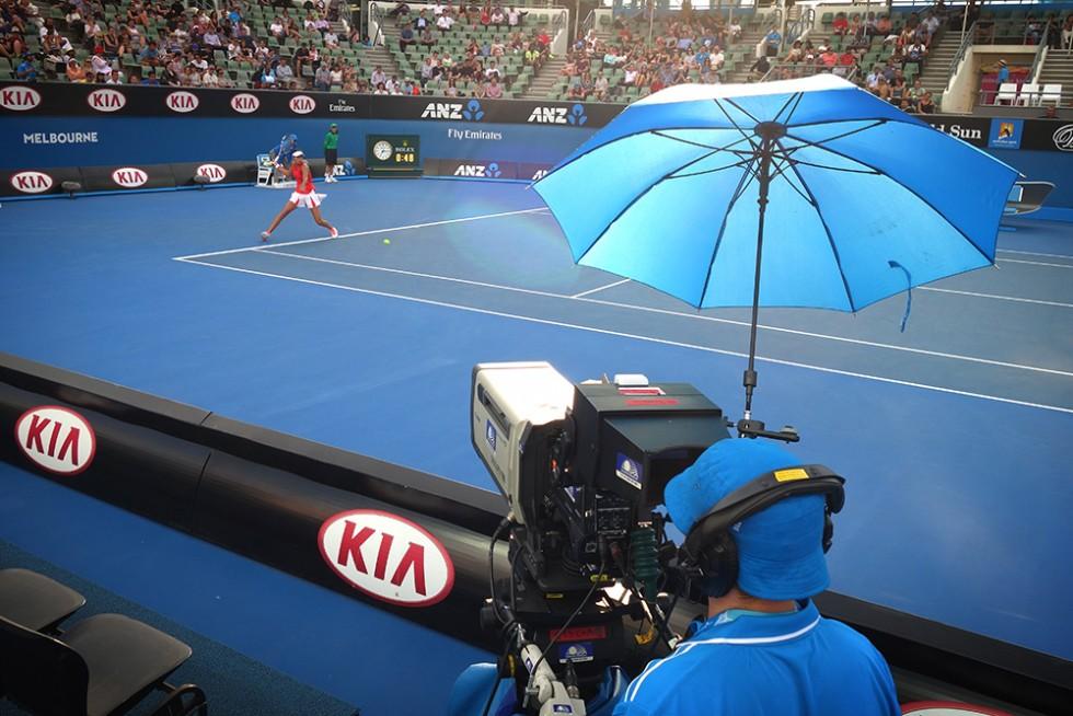 Australian Tennis Open