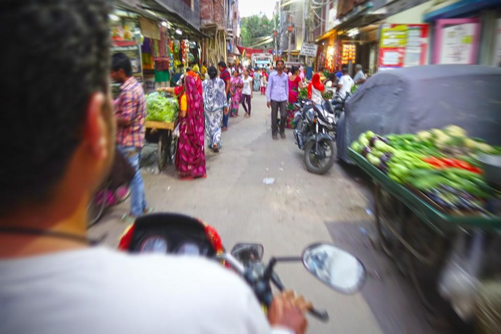 Big India