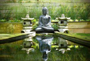 Garden God