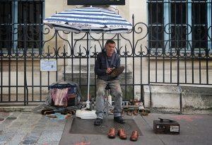 shoeshineparis