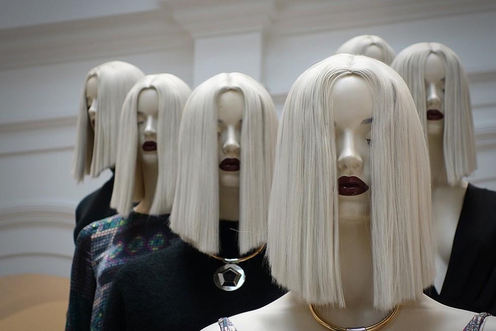 Creepy Clones