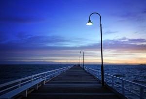 Kerferd Road Pier