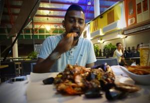 Navin Eats