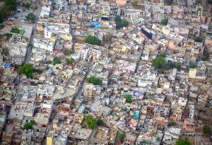 Mumbai Mosaic