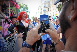 Gay Pride Paris